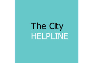City Helpline