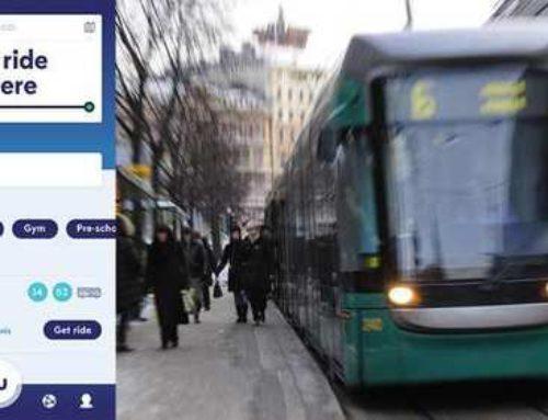 La révolution annoncée de la mobilité urbaine