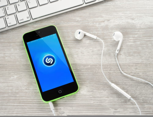 Apple Confirms Shazam Buy: Here's What That Could Mean