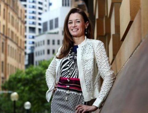 """Why Blythe Masters – The """"First Lady Of Blockchain""""- Has Her Head In The (Google) Clouds"""