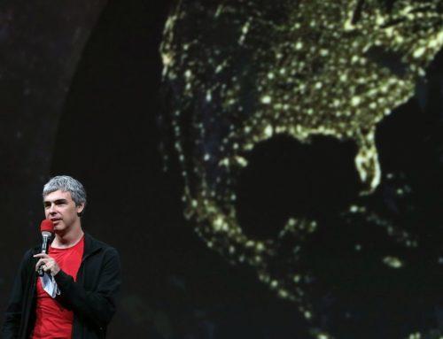 Google Alphabet restructuring reaches third anniversary