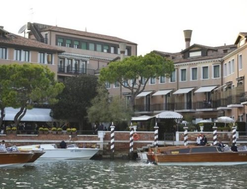Le buzz des Etats-Unis: LVMH investit dans l'hôtellerie de luxe