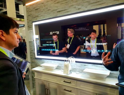#CES2019: ces technos qui peuvent inspirer l'industrie du Tourisme