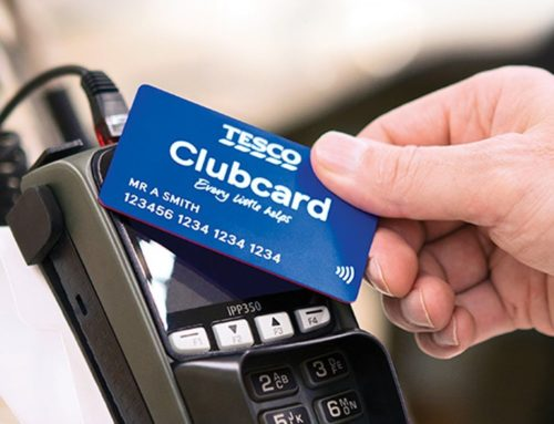 Tesco hints at big plans for Clubcard this year