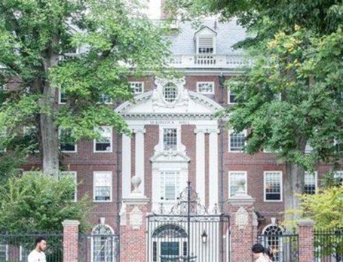 Harvard, Stanford : les universités américaines dominent encore le classement de Shanghai – L'Express