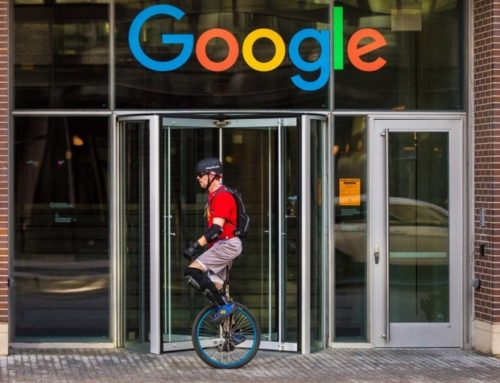 Publicité, monopole, RGPD : pourquoi Google est attaqué sur tous les fronts