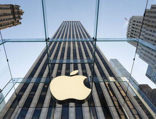 Pourquoi Apple a gagné 500milliards de dollars en Bourse en 2019