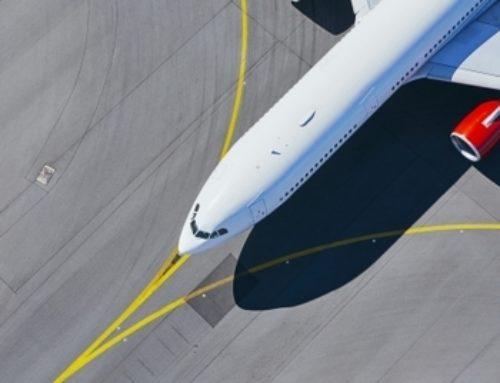 L'avion est une drogue dure et les Européens en raffolent