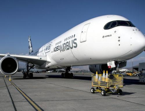 Airbus : un avion de ligne décolle (presque) tout seul