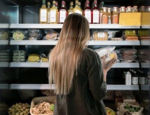 Consommer moins pour vivre plus ? Citoyens responsables au garde à…