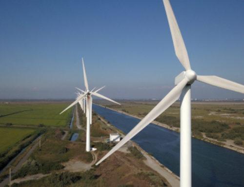 Vous voudrez bien d'une éolienne près de chez vous?