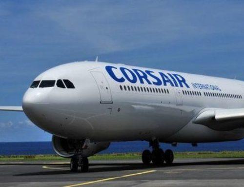 Rachat de Corsair : le nouvel actionnaire promet une compagnie recentrée su