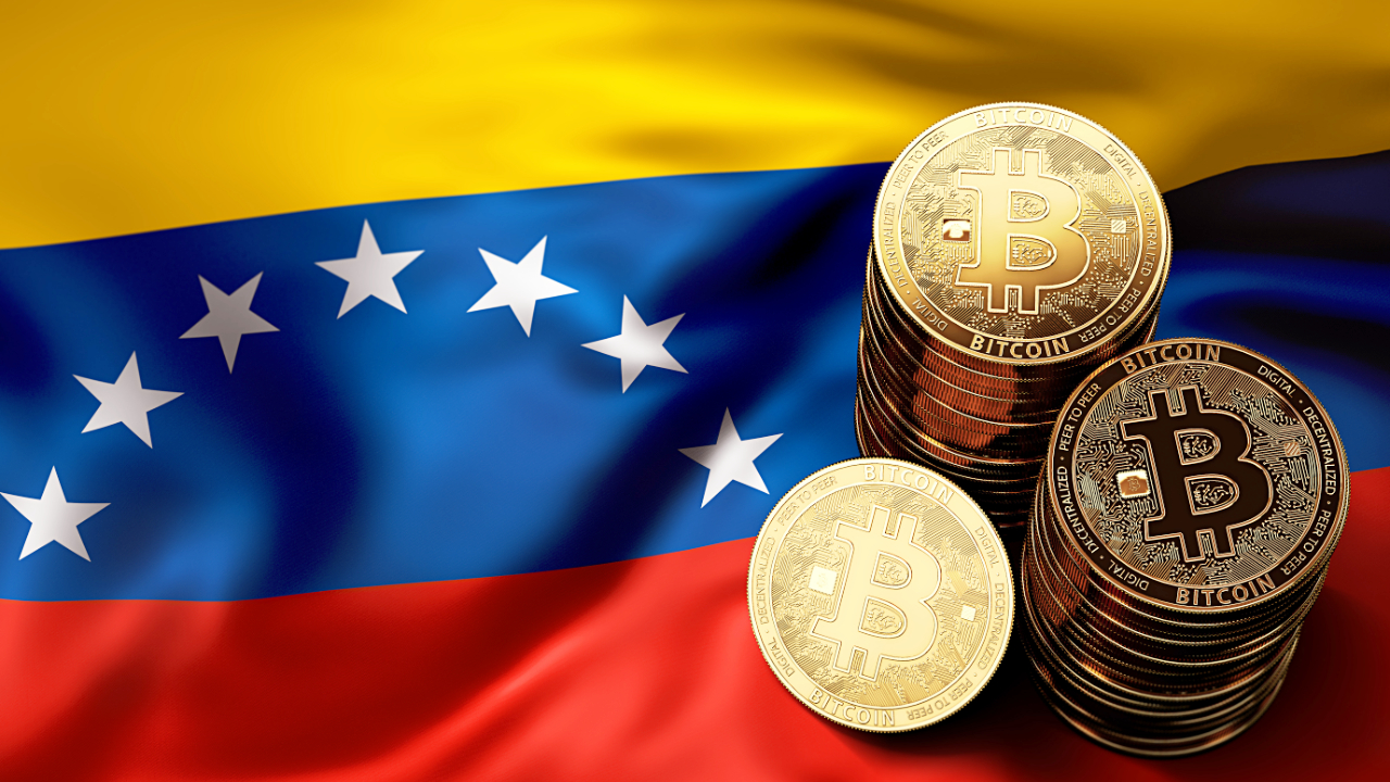 btc venezuela)