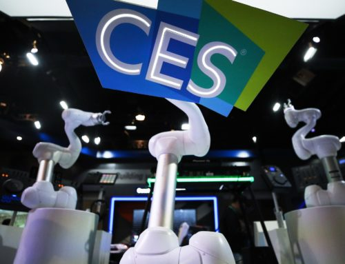 Virtual CES Was As Surreal As We All Suspected It Would Be | WIRED