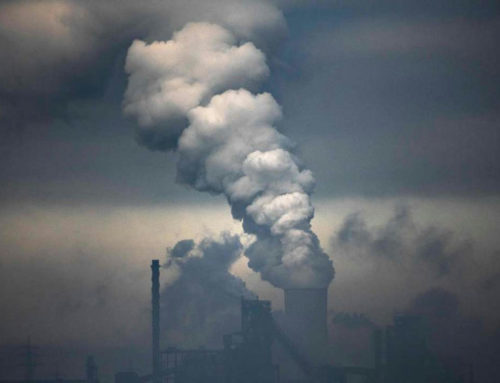 «Il faut arrêter cette machine infernale du réchauffement climatique»