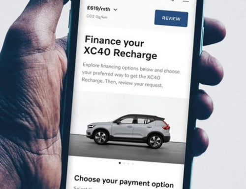 Volvo ne vendra plus que des voitures électriques et ce sera uniquement sur internet