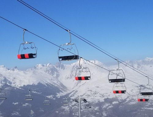 Cet hiver, la fréquentation des stations de ski sera inférieure à 25%