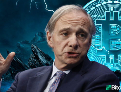 Billionaire Hedge Fund Manager Ray Dalio Says Government Outlawing Bitcoin Is 'a Good Probability' – Regulation