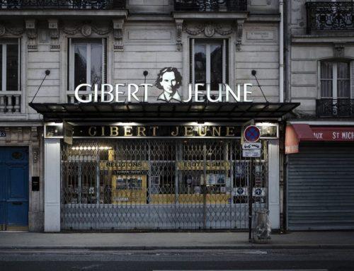 La fermeture de Gibert, symbole de la plateformisation du commerce –