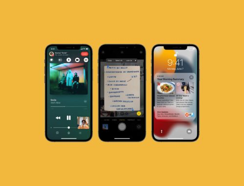 What's New in Apple's iOS 15: Top Features Coming to Your iPhone | WIRED
